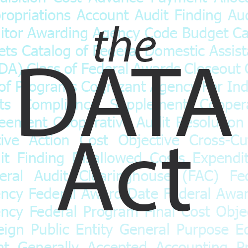 DATA Act Updates: New OMB Memo and Highlights for the Federal ...