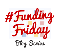 Funding Friday icon
