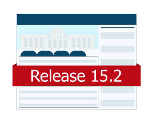 Grants.gov Release 15.2 Icon