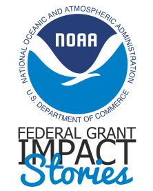 Federal Grant Impact Stories - NOAA