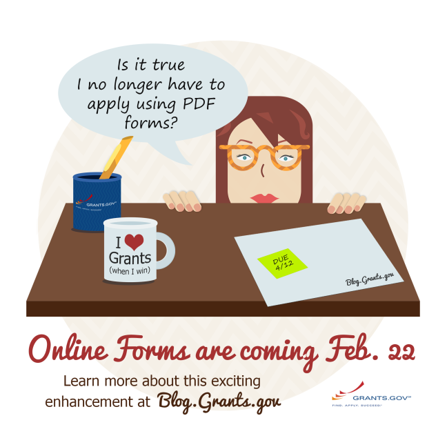 online forms graphic