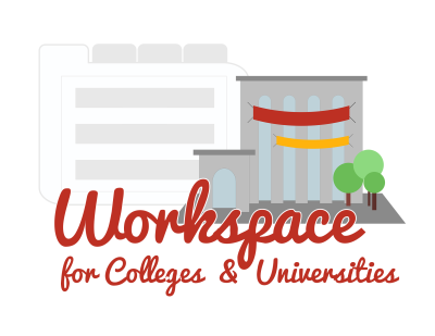Workspace for Colleges and Universities icon