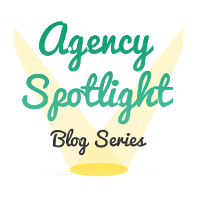 Agency Spotlight Blog Series
