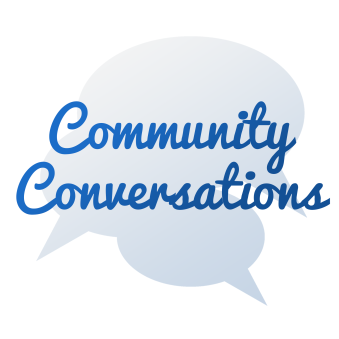 Community Conversations icon