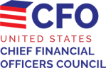 Chief Financial Officers Council logo