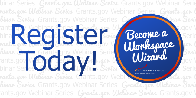 Register Today for the Become a Workspace Wizard Webinar