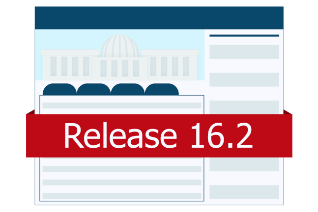 release 16.2