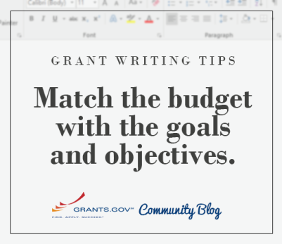 Grant Writing: How to Build Credibility with Your Budget